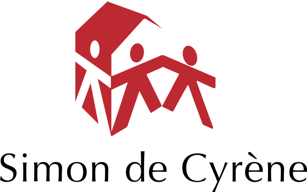 logo de l'association simon de cyrénes